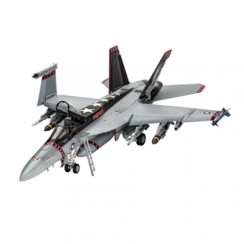 1 32 F A-18E Super Hornet