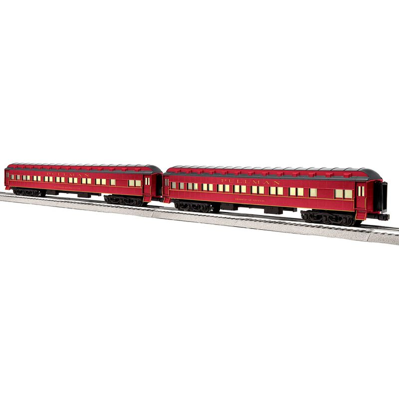 O54 1926 Cardinals Train Expansion Pack