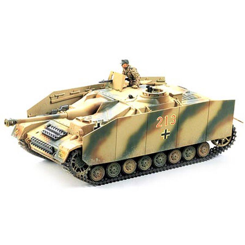 1/35 Sturmgeschutz IV