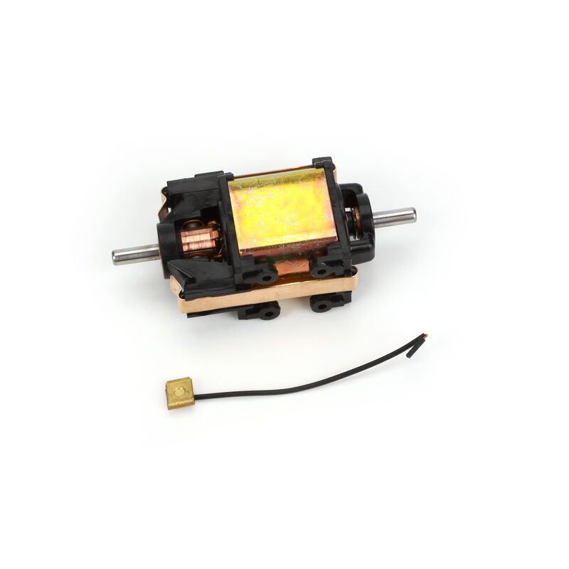 HO High Performance Motor, DCC Compatible (1)