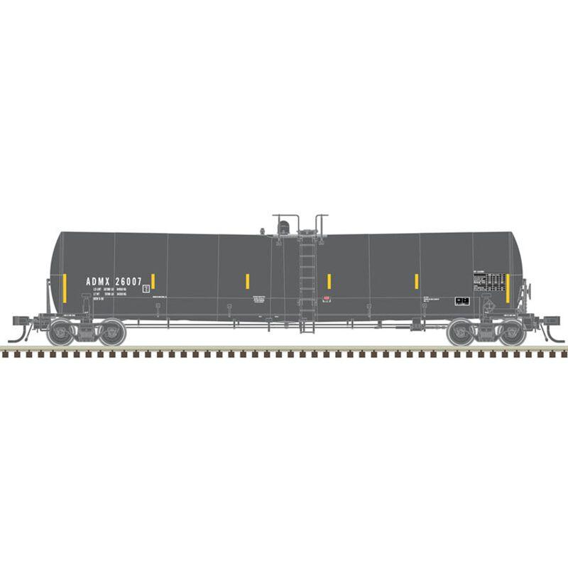 HO 25 000-Gallon Tank ADM #26177