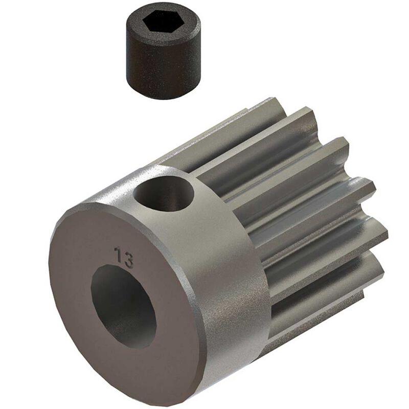 Pinion Gear 13T 0.8mod: 4x4