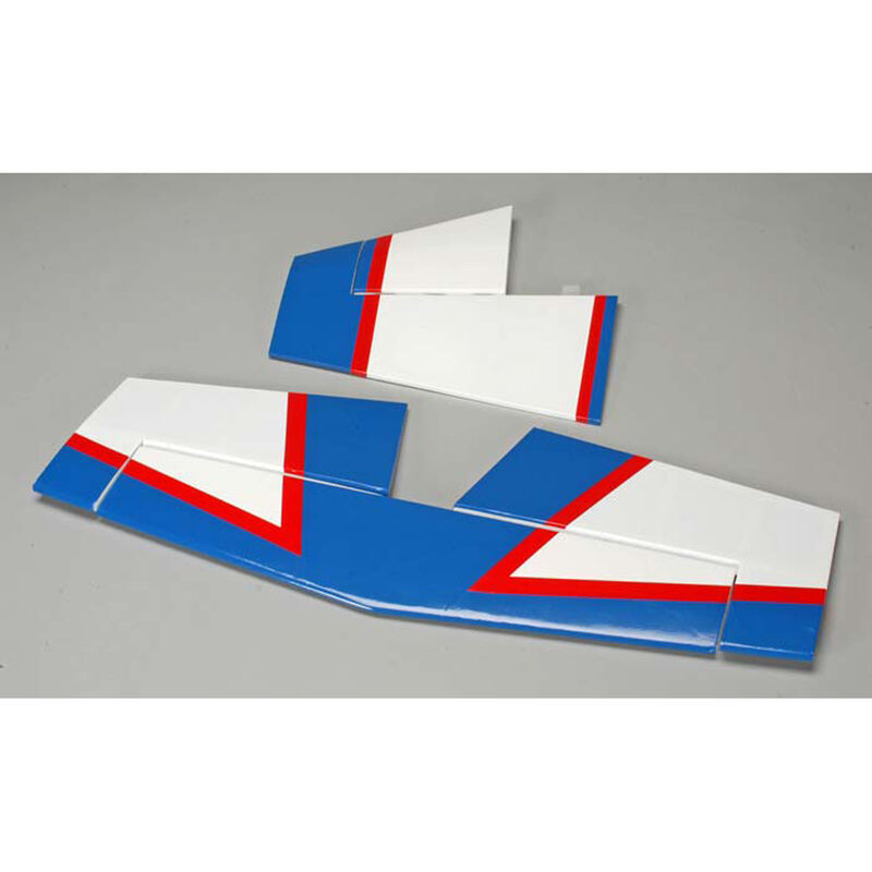 Tail Surface Set Extra 330S .61-.91