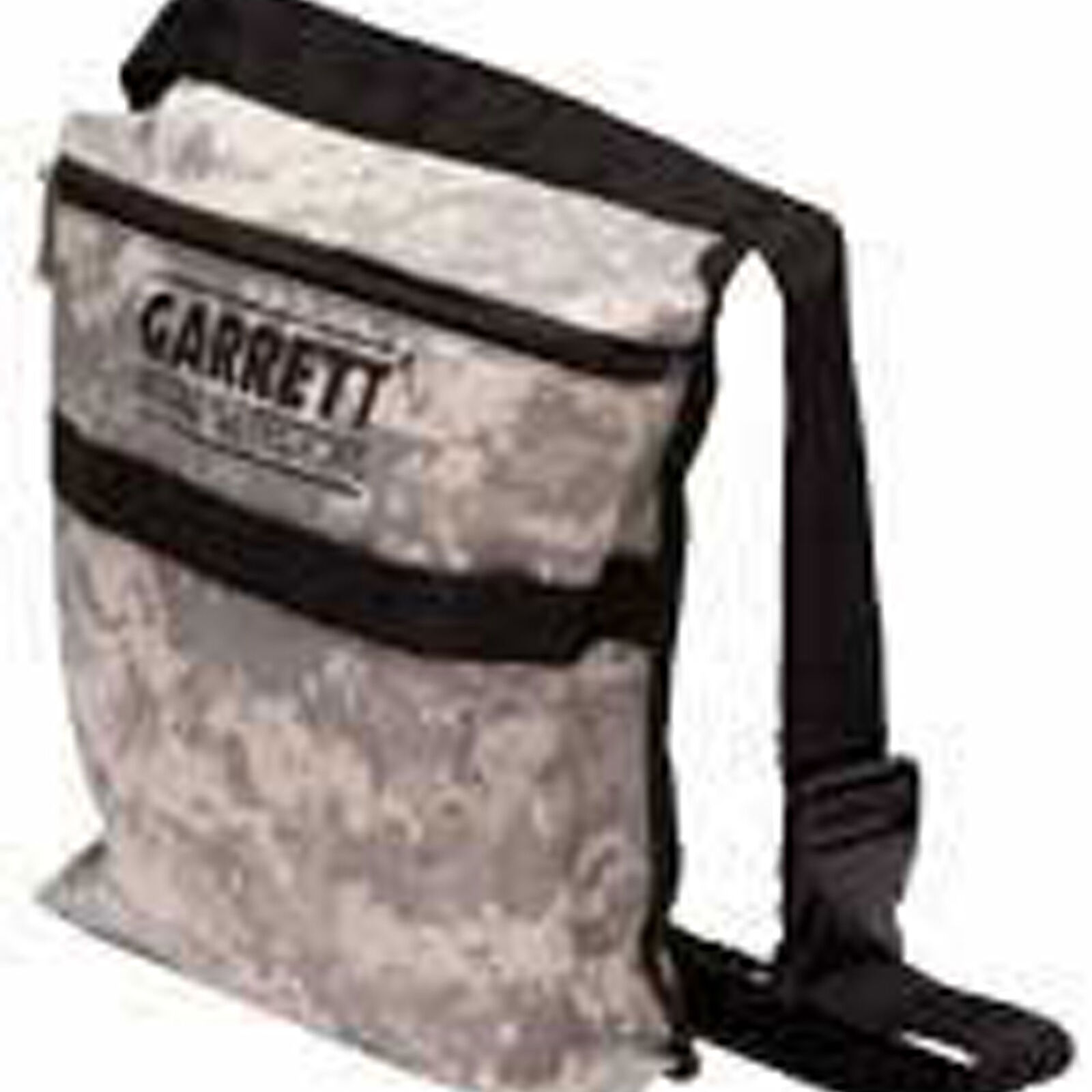 Digger's Pouch Camo