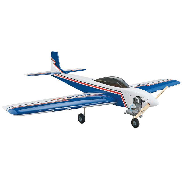 """Kaos 60 Aerobatic GP EP 62"""" ARF"""
