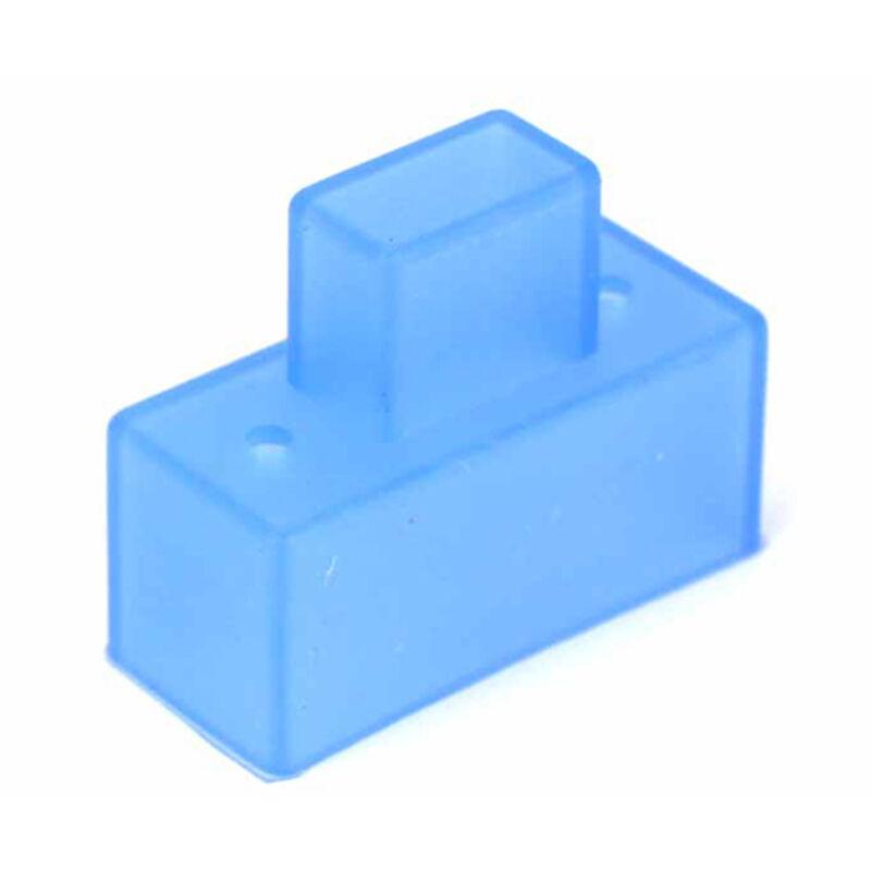 Switch Cover & Foam Pad: 8B, 8T, 8X, 8XE
