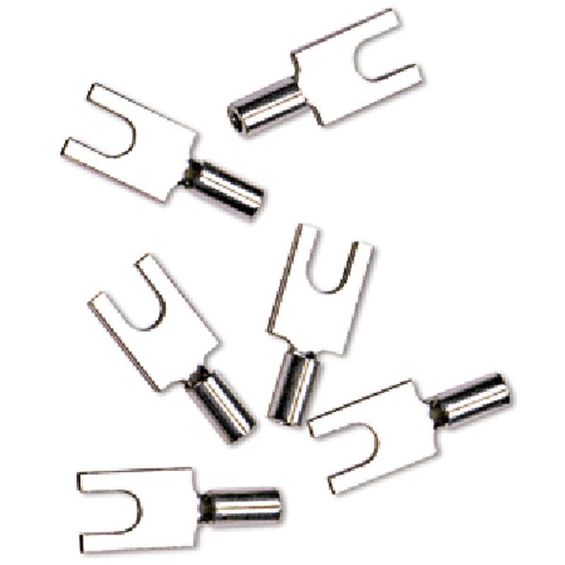 #3 Spade Connectors (24)