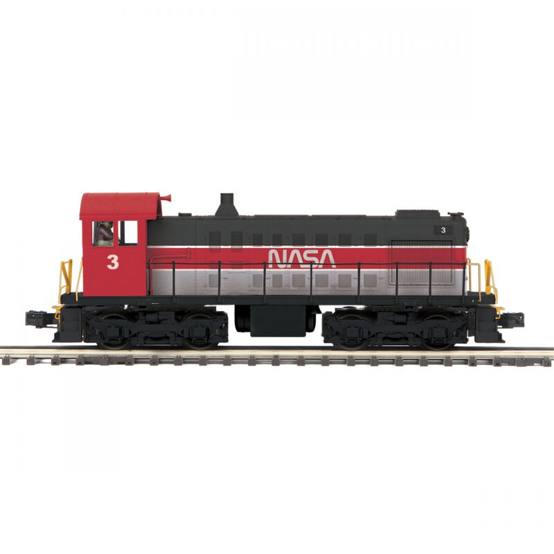 O S-2 Switcher with PS3 NASA #3