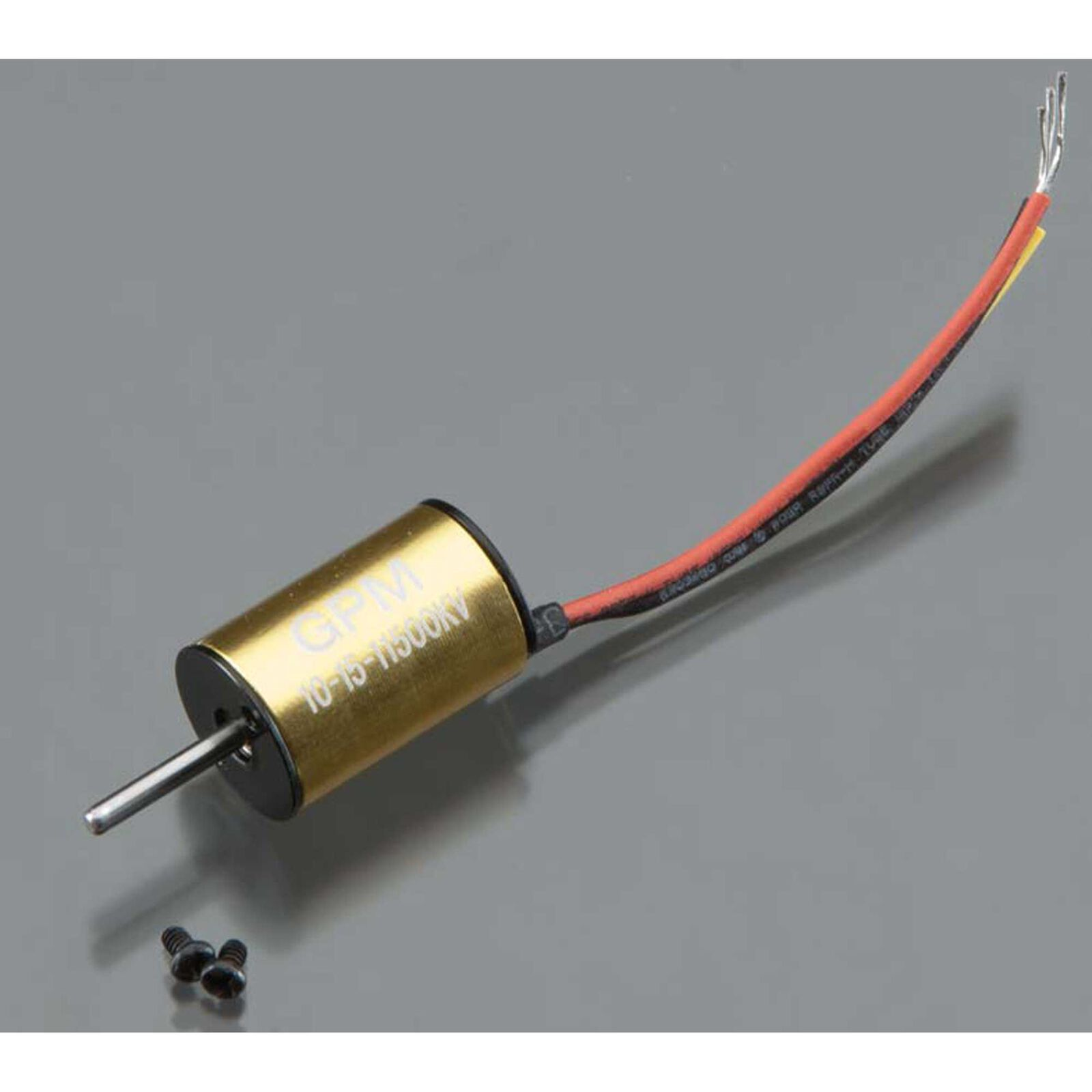 Electrifly 10-15-11500kV 2 Pole Brushless Motor