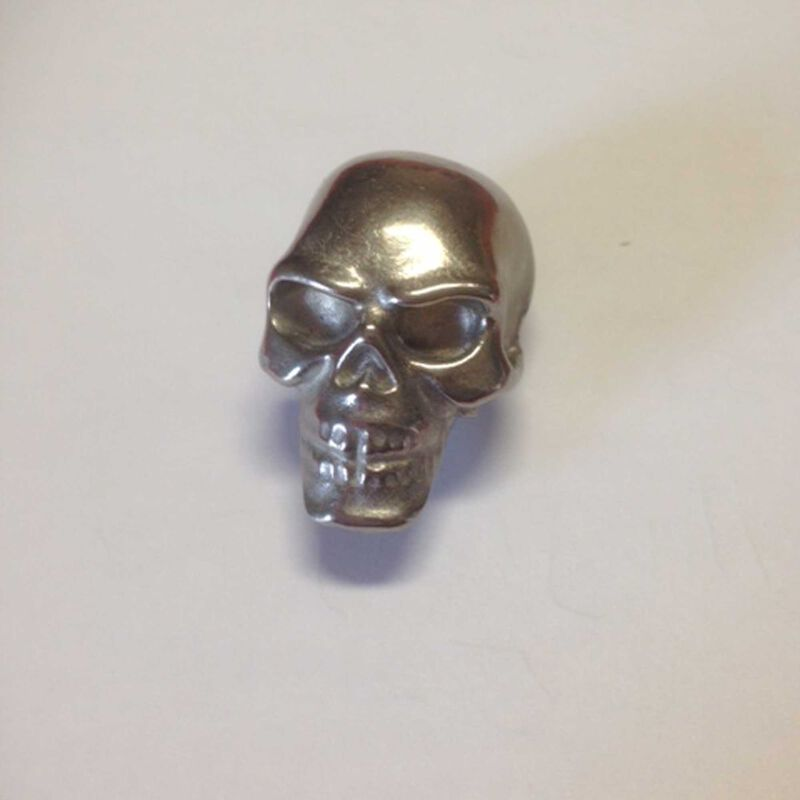 Tungsten Skull Weight, 2.9 oz