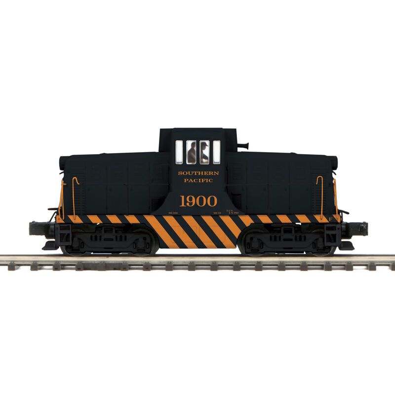 O Hi-Rail 44 Ton Phase 1c w PS3 SP #1900