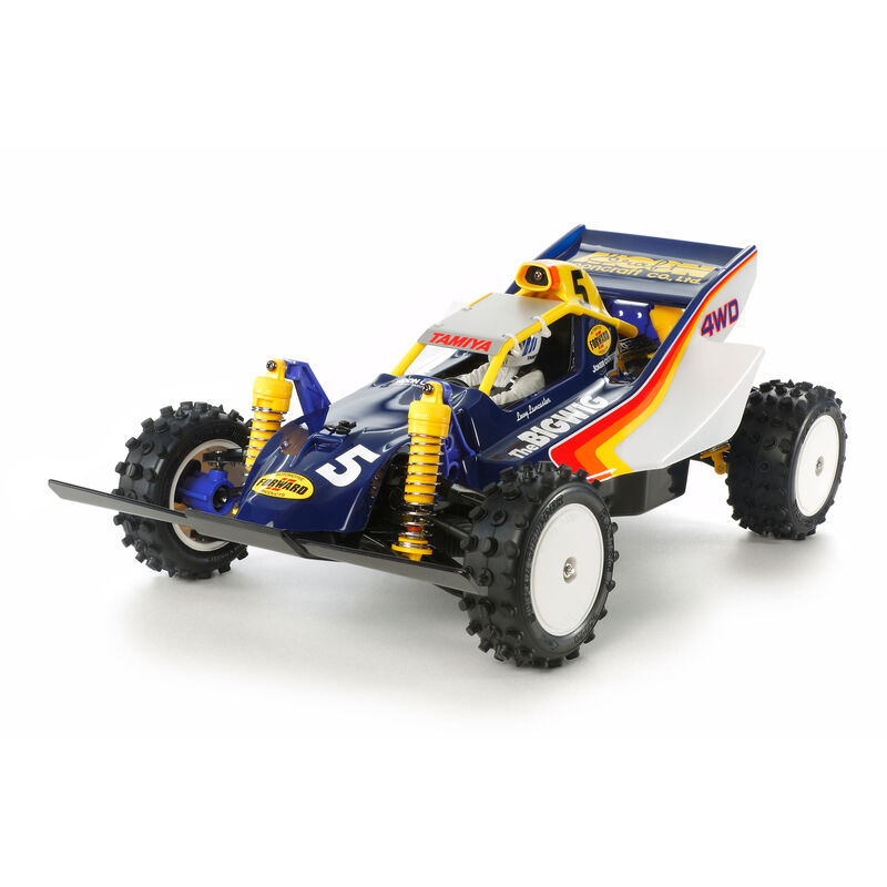 1/10 2017 Bigwig 4WD Off Road Buggy Kit
