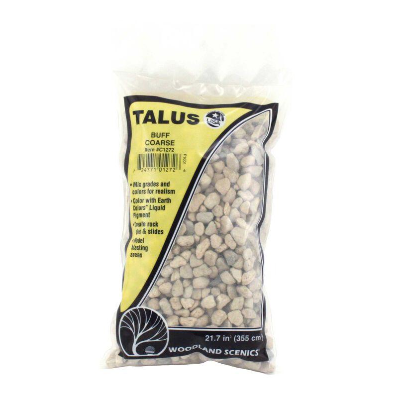 Coarse Talus Bag, Buff/25 cu. in.