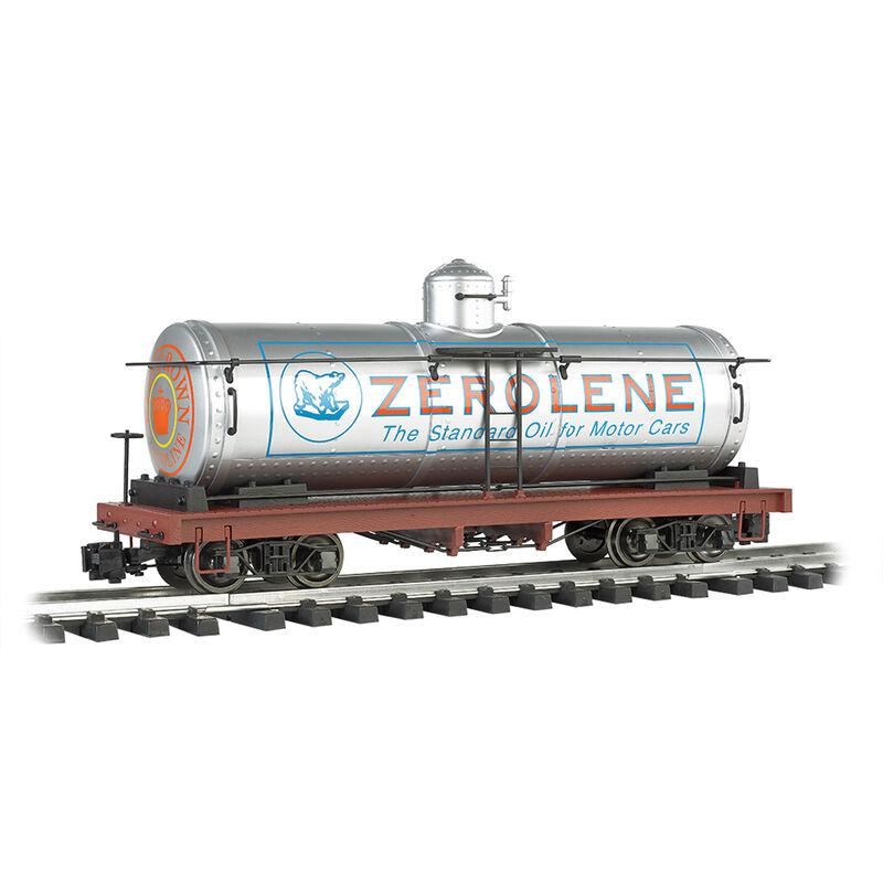 G Tank Zerolene