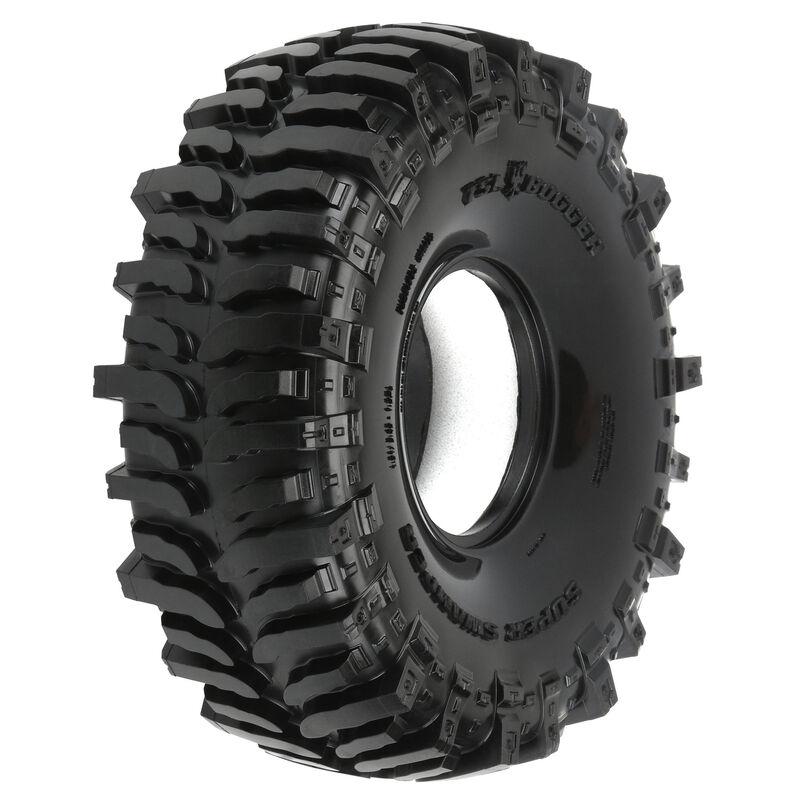 Interco Bogger 1.9 G8 Rock Terrain Tire (2)
