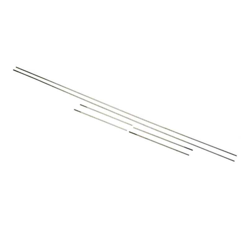 Pushrod Set: Ultra Stick 25e