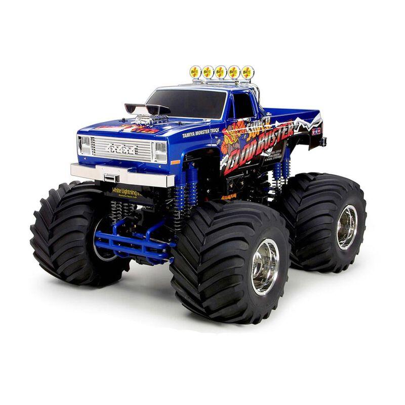 1/10 Super Clod Buster 4WD Monster Truck Kit