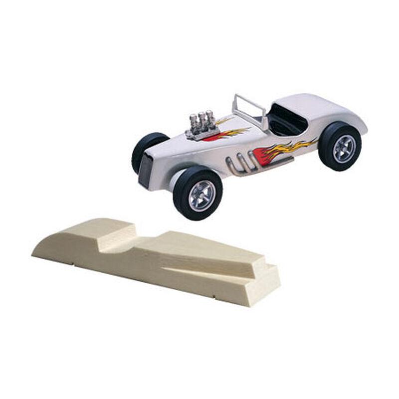 Pre-Cut Designs, Roadster