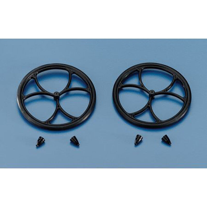 "Micro Lite Wheels, 2"" (2)"