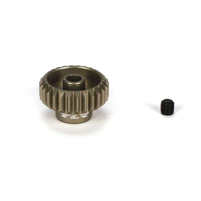 48P Aluminum Pinion Gear, 26T