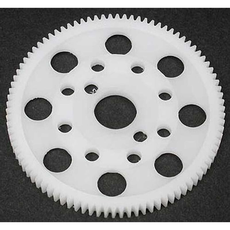 48P Super Spur Gear, 90T