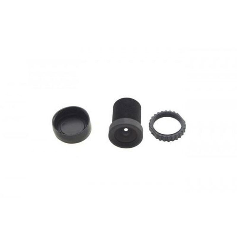 Wide Angle 2.8mm CCD Lens