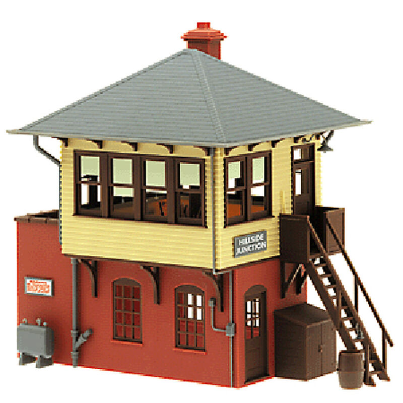 O KIT Signal Tower Set