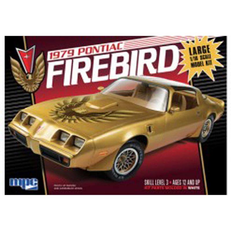 1/16 1979 Pontiac Firebird