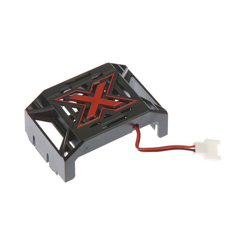 ESC Cooling Fan: Monster X