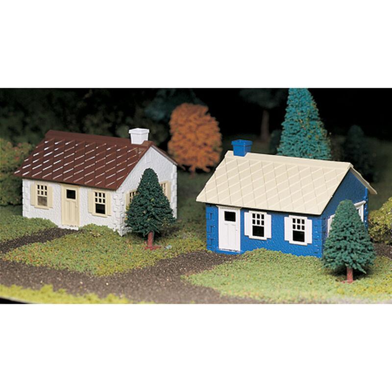 O Snap KIT Cape Cod House