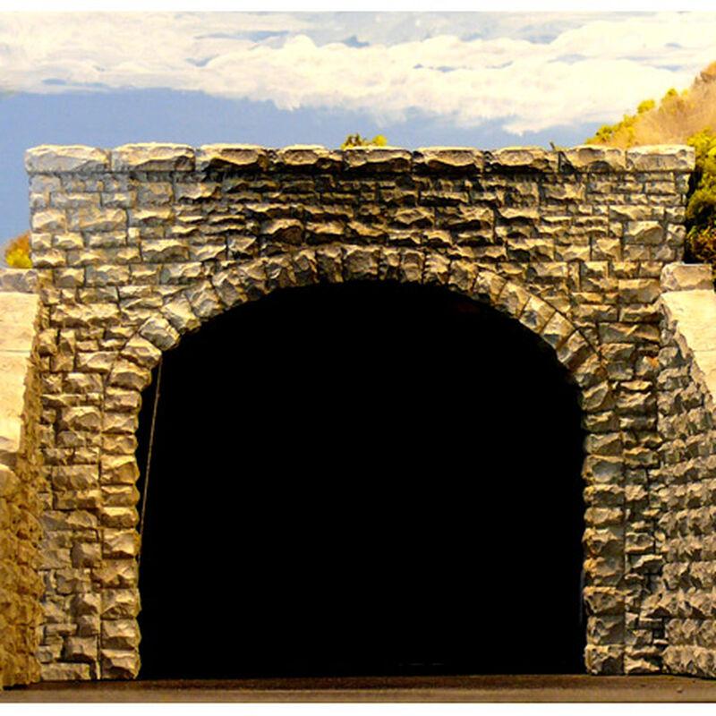 N Double Random Stone Tunnel Portal (2)