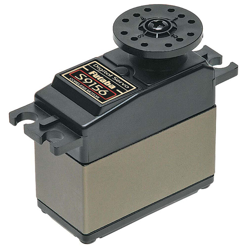S9156 Digital High-Torque Air Servo