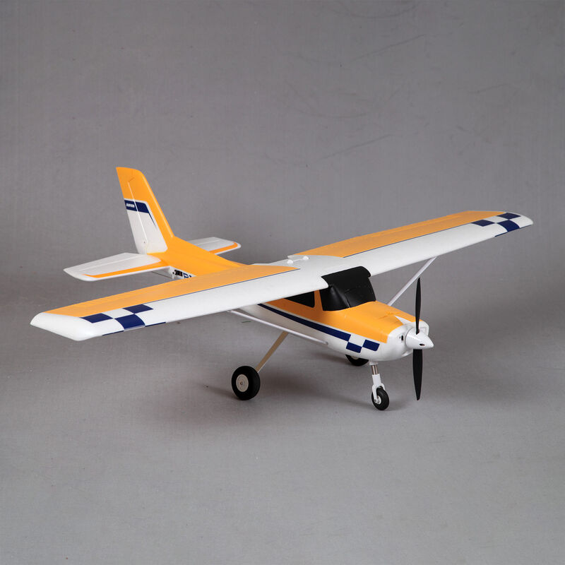 Ranger 1220mm EP RTF with Floats