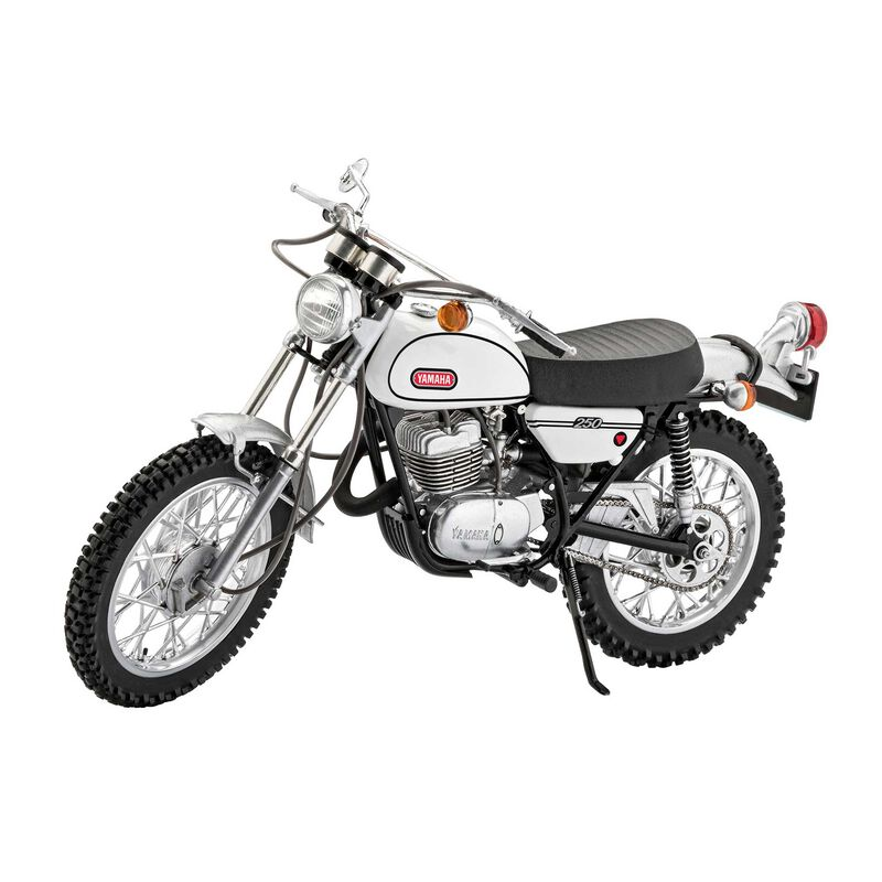 1/12 Yamaha 250 DT 1