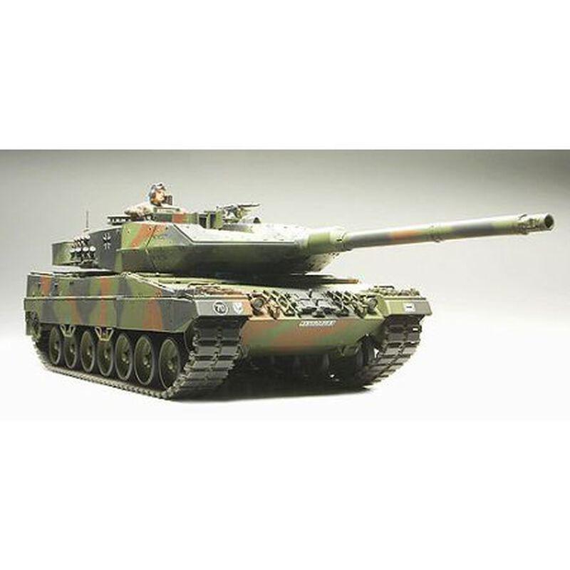 1/35 Leopard 2A6 Battle Tank