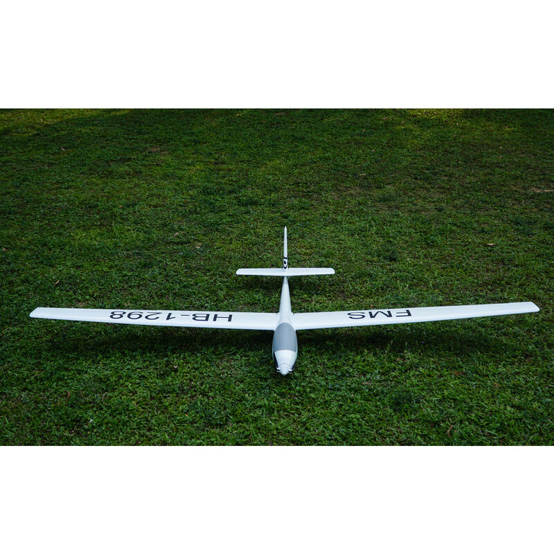ASW-17 EP Glider PNP 2500mm