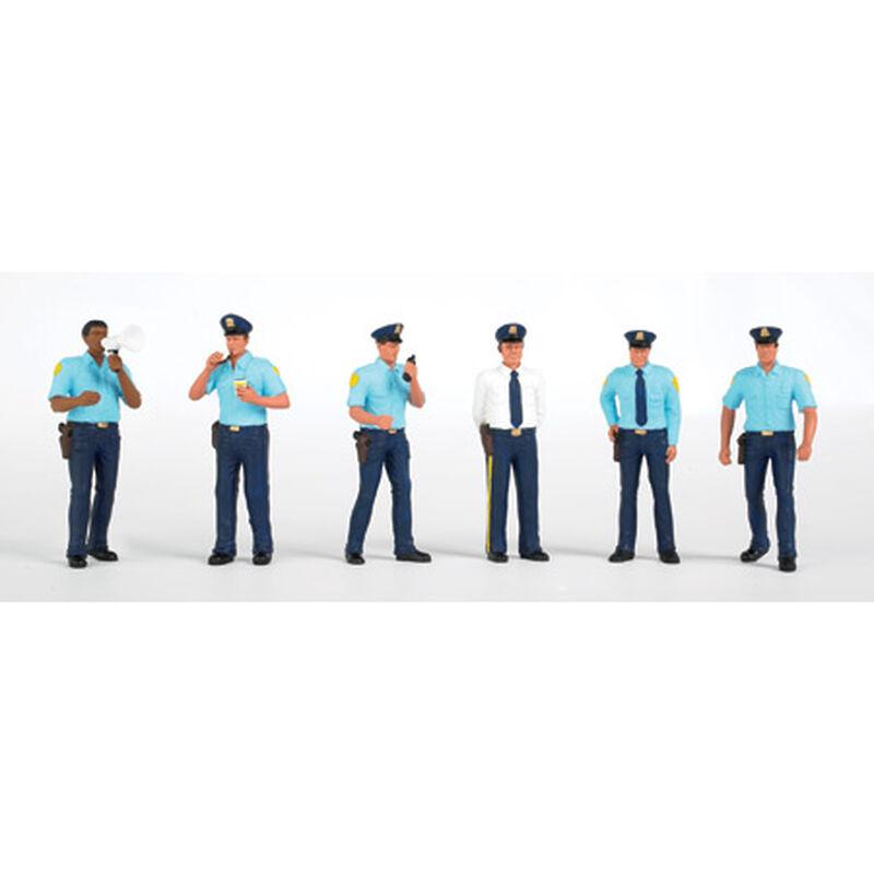 HO Police Squad (6)
