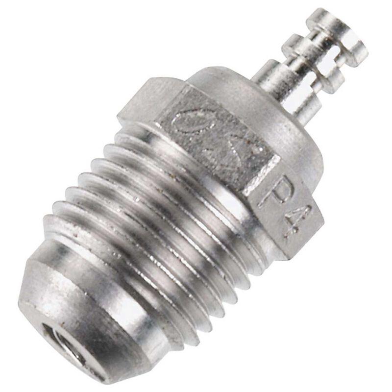 P4 Turbo Plug Super Hot Off-Road