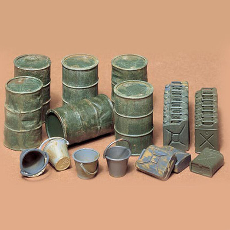 1/35 Jerry Can Set