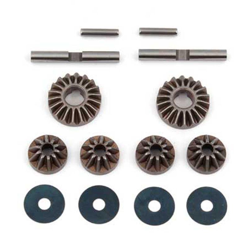 Differential Gear Set, LTC: RC8B3.1