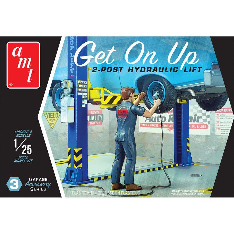 1/25 Garage Accessory Set #3