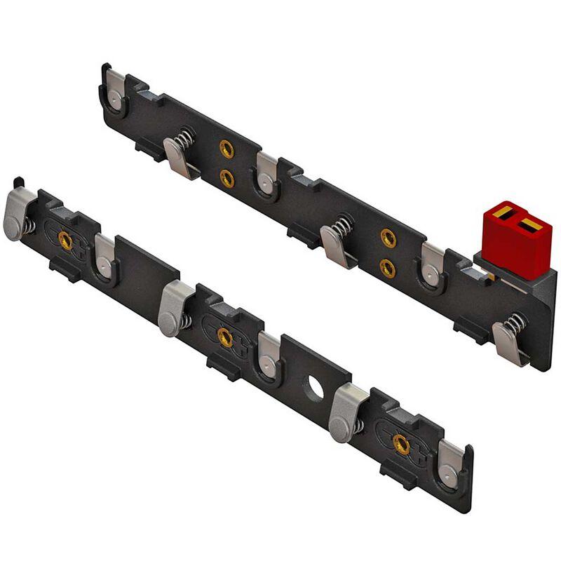 Li-Ion Battery Power Board Set