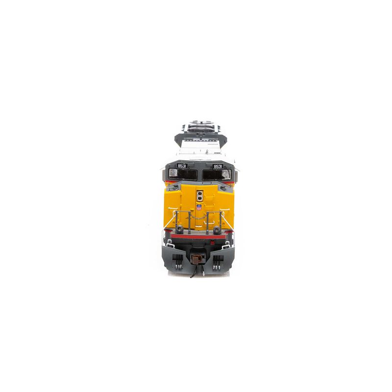 HO G2 SD90MAC-H Phase II with DCC & Sound, UP #8531
