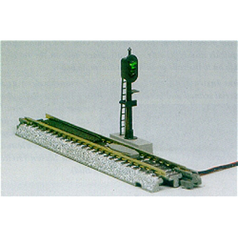 "N 124mm 4-7/8"" Automatic 3-Color Signal Track"