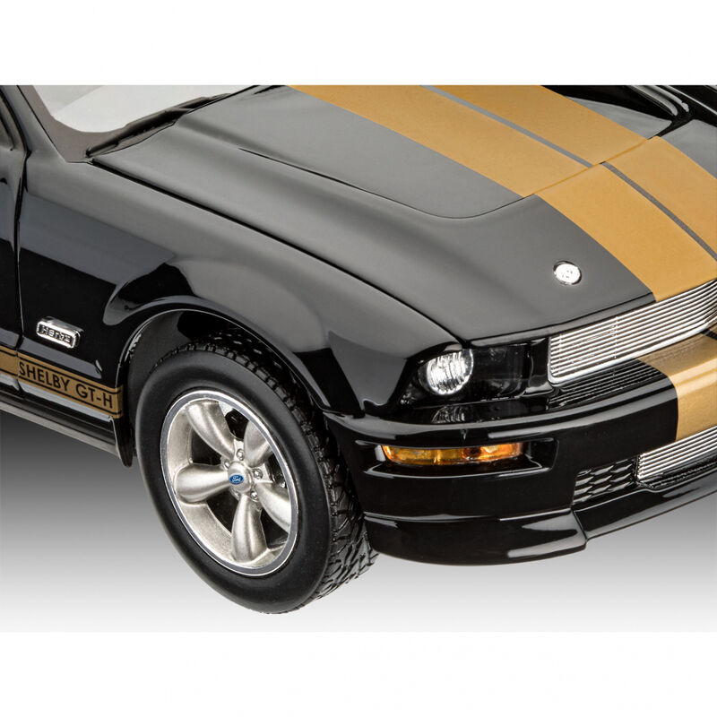 1/25 2006 Ford Shelby GT-H