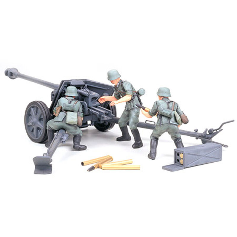 1/35 German 7.5cm Pak40 AT Gun