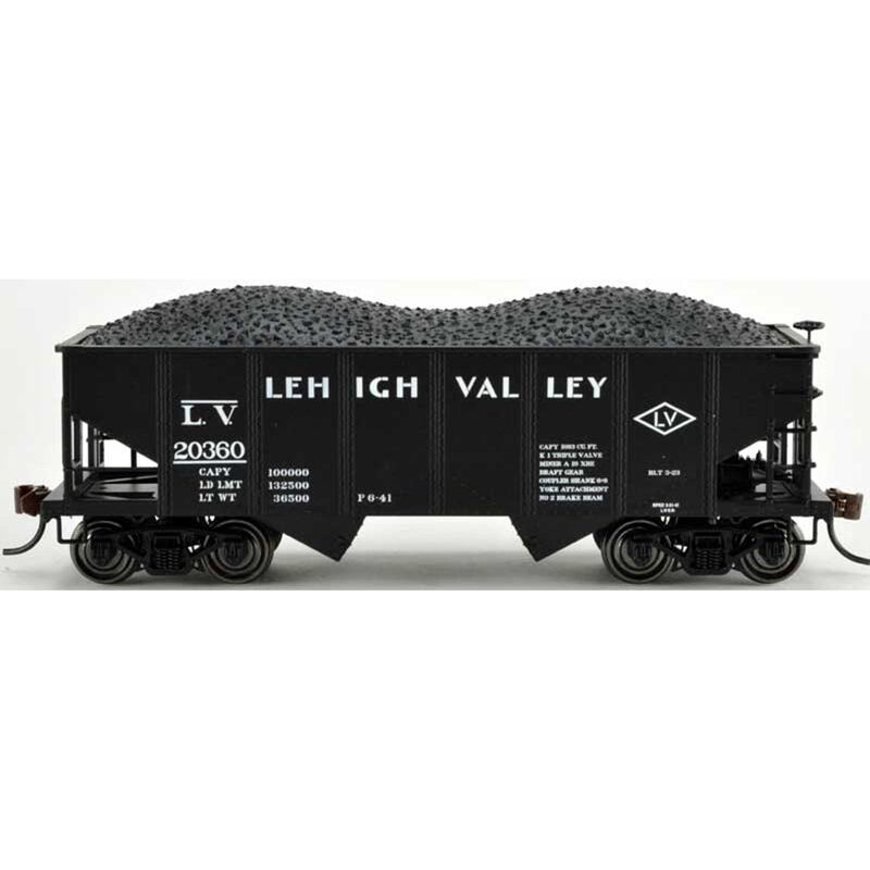 HO Gla Hopper LV Black White Diamond #20410