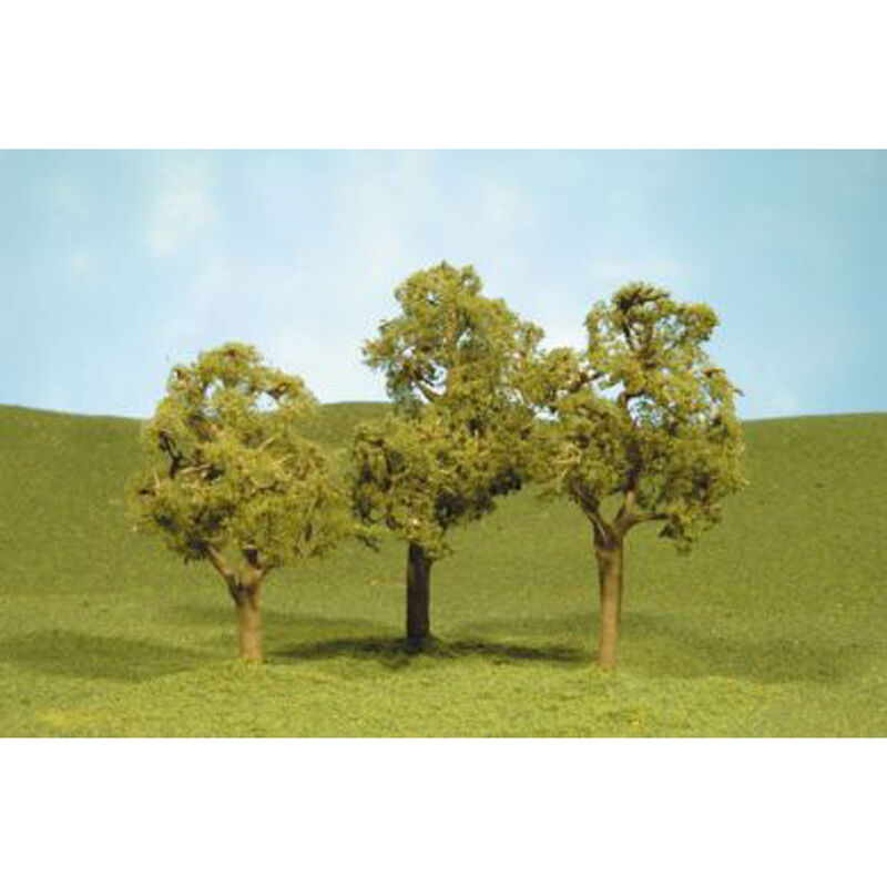 "Scenescapes Elm Trees, 5.5"" (2)"