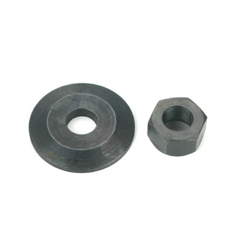 Prop Washer&Nut-10mm:T-W,Z