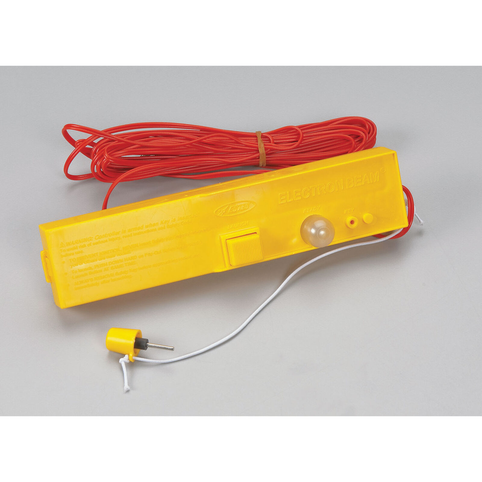 Electron Beam Launcher